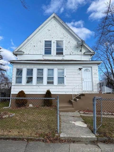 140-142 Masarik Avenue, Stratford, CT 06615 (MLS #170366611) :: GEN Next Real Estate