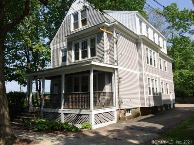 95 Willis Street, New Haven, CT 06511 (MLS #170366645) :: Around Town Real Estate Team