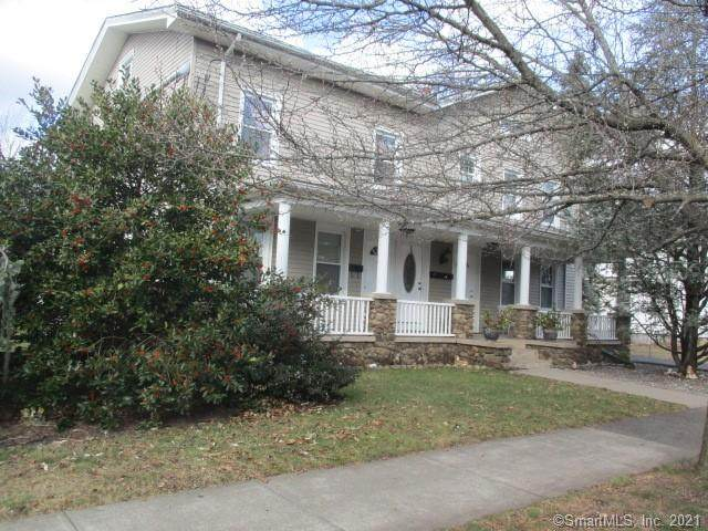 136 Washington Street, Wallingford, CT 06492 (MLS #170366678) :: Carbutti & Co Realtors