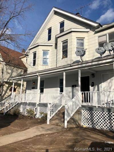 216 Franklin Avenue, Hartford, CT 06114 (MLS #170366699) :: Michael & Associates Premium Properties | MAPP TEAM