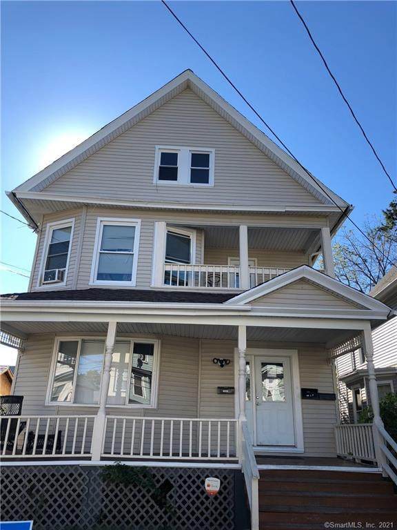 751 Norman Street, Bridgeport, CT 06605 (MLS #170366821) :: Mark Boyland Real Estate Team