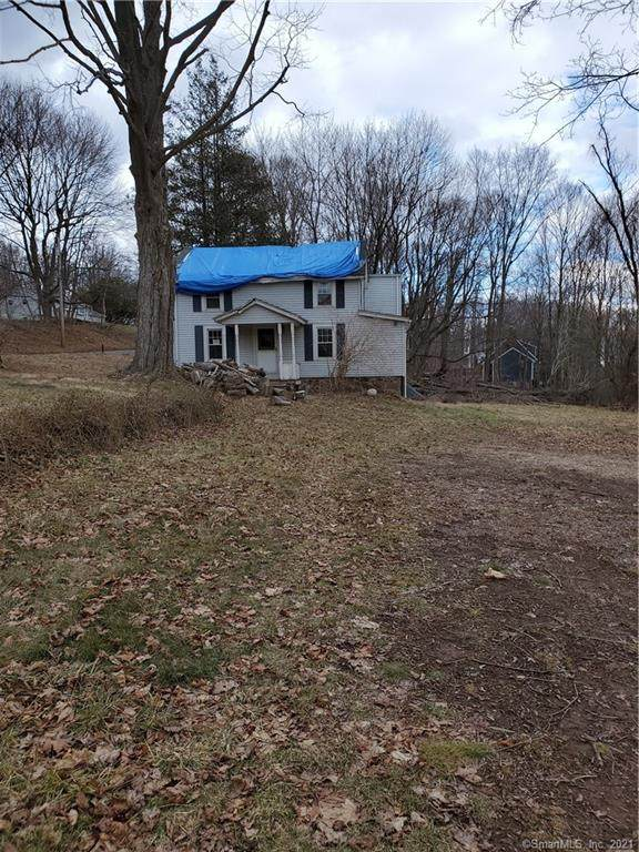101 Sea Hill Road, North Branford, CT 06471 (MLS #170367001) :: Forever Homes Real Estate, LLC