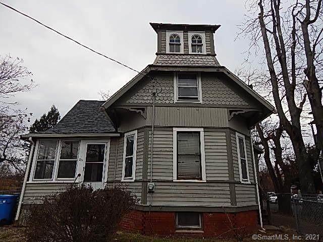 211 Martin Street, Hartford, CT 06120 (MLS #170367023) :: Team Feola & Lanzante | Keller Williams Trumbull