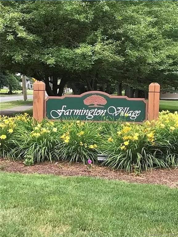 1622 Farmington Avenue #8, Farmington, CT 06085 (MLS #170367166) :: Carbutti & Co Realtors