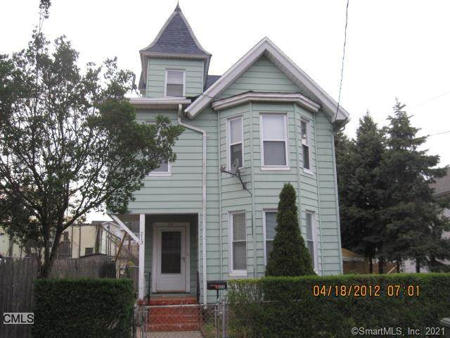 213 Olive Street, Bridgeport, CT 06604 (MLS #170367236) :: Mark Boyland Real Estate Team