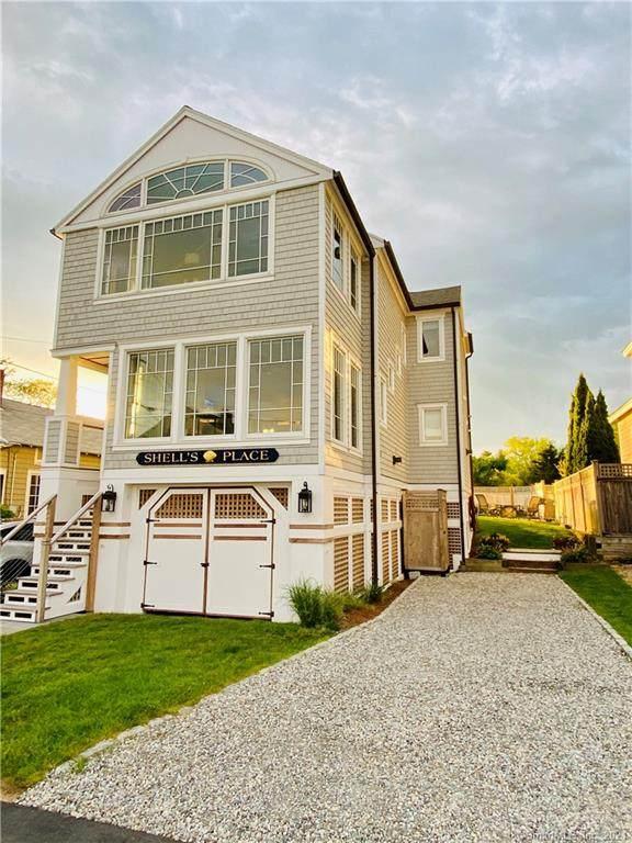130 Beach Avenue, Madison, CT 06443 (MLS #170367264) :: Carbutti & Co Realtors
