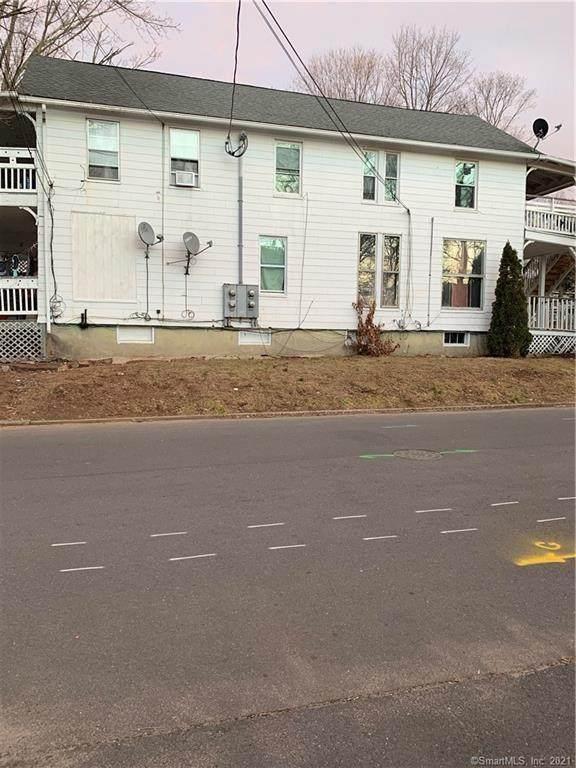 18 Pleasant Avenue, Bristol, CT 06010 (MLS #170367287) :: Mark Boyland Real Estate Team