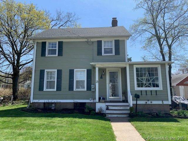 23 Roberts Street, Middletown, CT 06457 (MLS #170367371) :: Carbutti & Co Realtors