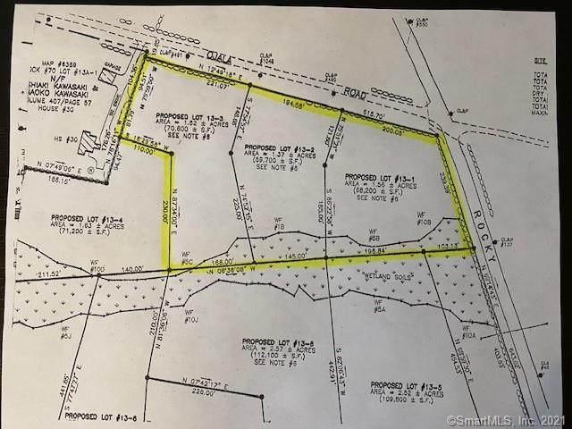 13/123 Ojala Road, Woodstock, CT 06281 (MLS #170367377) :: Around Town Real Estate Team