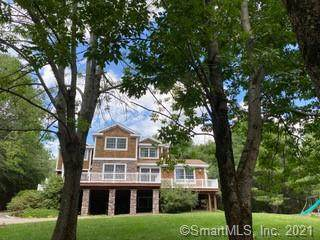 88 W Hyerdale Drive, Goshen, CT 06756 (MLS #170367463) :: Galatas Real Estate Group