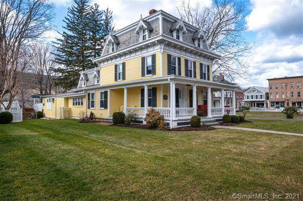 5 The Green, Canton, CT 06019 (MLS #170367506) :: Carbutti & Co Realtors