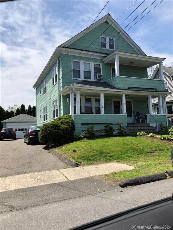 533 Black Rock Turnpike, Fairfield, CT 06825 (MLS #170367569) :: Michael & Associates Premium Properties | MAPP TEAM