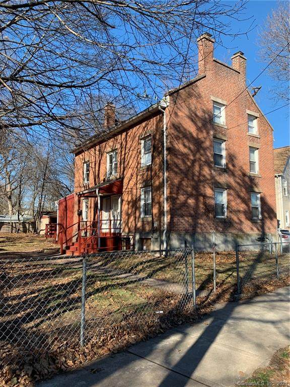 860 Winchester Avenue, New Haven, CT 06511 (MLS #170367580) :: Galatas Real Estate Group