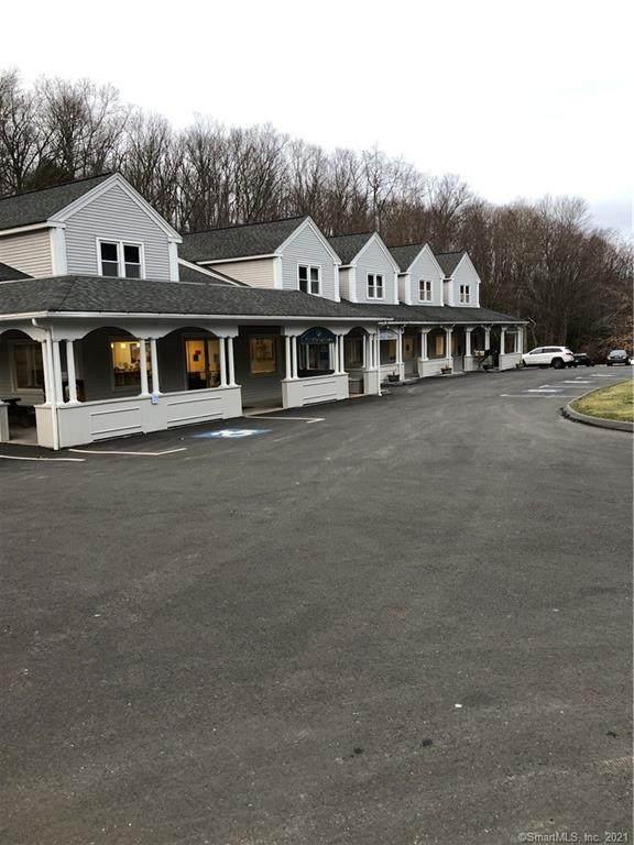415 Killingworth Road #4, Haddam, CT 06441 (MLS #170367605) :: Tim Dent Real Estate Group