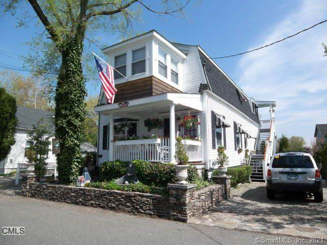 63 French Street, Fairfield, CT 06824 (MLS #170367655) :: Forever Homes Real Estate, LLC