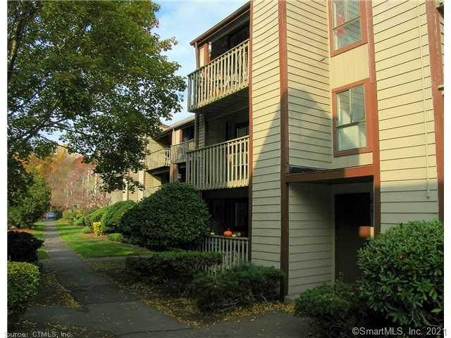 130 Coe Avenue #90, East Haven, CT 06512 (MLS #170367790) :: Carbutti & Co Realtors