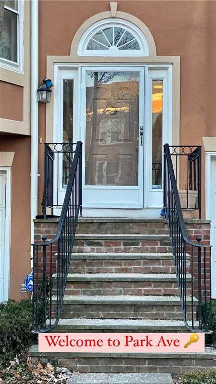 2675 Park Avenue #12, Bridgeport, CT 06604 (MLS #170367826) :: Around Town Real Estate Team