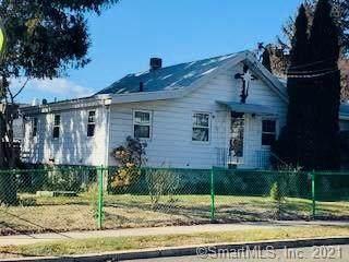 33 Willowbrook Avenue, Stamford, CT 06902 (MLS #170367936) :: Galatas Real Estate Group