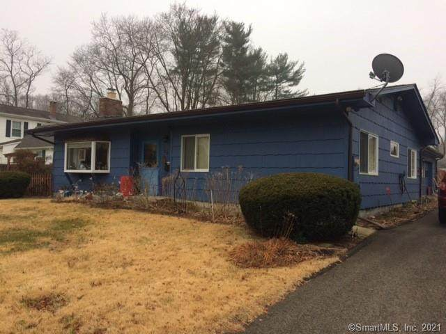 23 Lloyd Road, Norwalk, CT 06850 (MLS #170368053) :: Forever Homes Real Estate, LLC