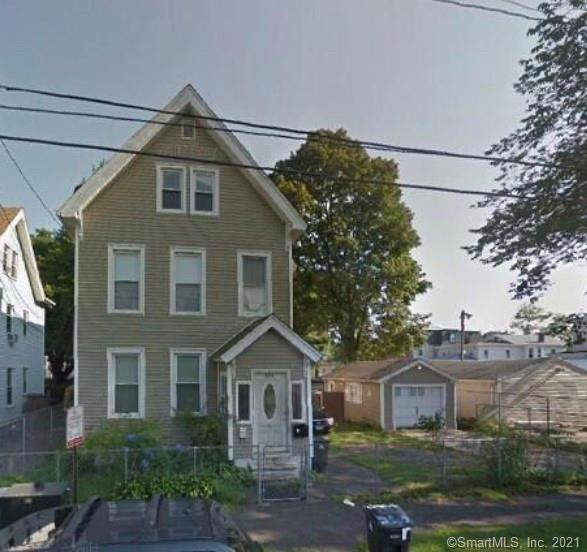 220 Peck Street, New Haven, CT 06513 (MLS #170368100) :: Carbutti & Co Realtors