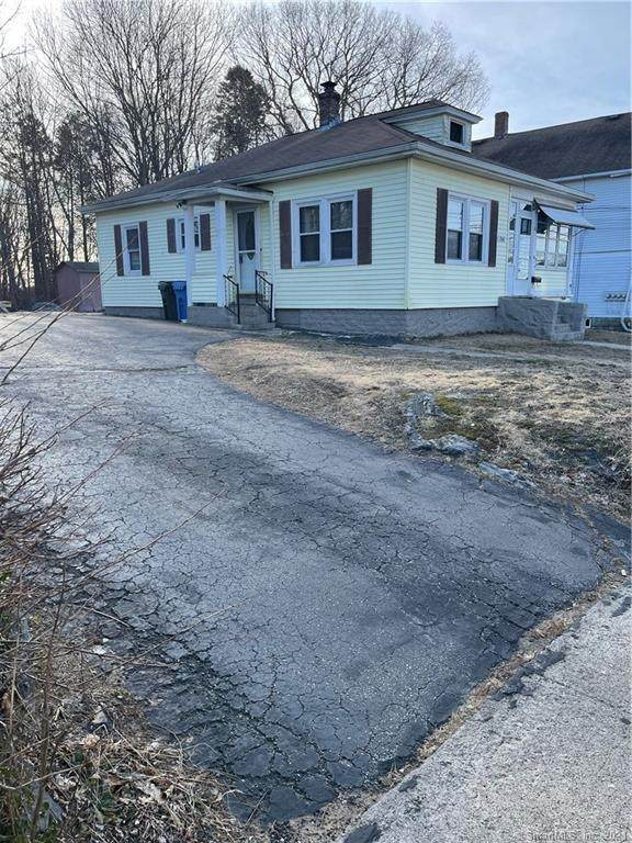 261 Boswell Avenue, Norwich, CT 06360 (MLS #170368126) :: Around Town Real Estate Team