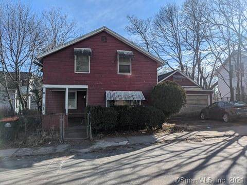 65 Prospect Street, Meriden, CT 06451 (MLS #170368269) :: Galatas Real Estate Group