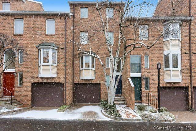 140 Forest Street #140, Stamford, CT 06901 (MLS #170368299) :: The Higgins Group - The CT Home Finder