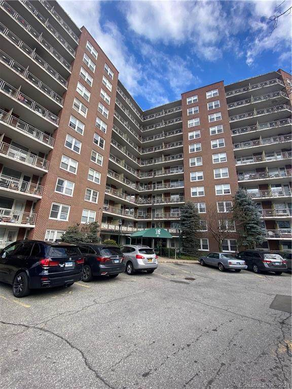 91 Strawberry Hill Avenue #1031, Stamford, CT 06902 (MLS #170368744) :: The Higgins Group - The CT Home Finder