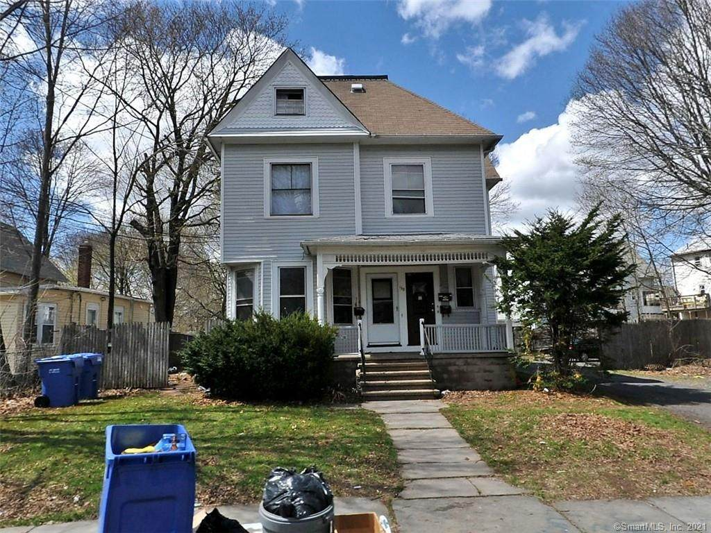 138 Warren Street - Photo 1