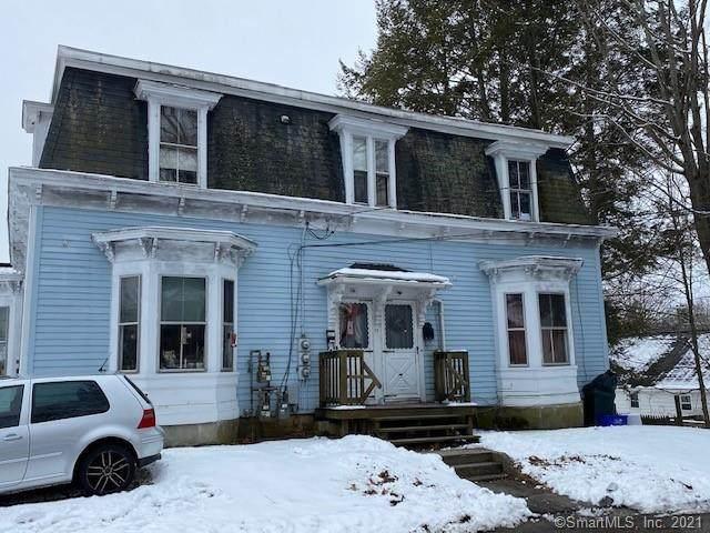 77 Chapman Street, Putnam, CT 06260 (MLS #170368966) :: Carbutti & Co Realtors