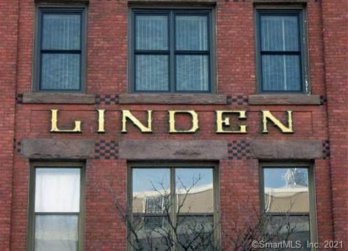 1 Linden Place #502, Hartford, CT 06106 (MLS #170369087) :: Tim Dent Real Estate Group