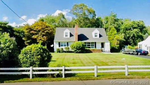 27 Quarry Road, Waterford, CT 06385 (MLS #170369224) :: Next Level Group