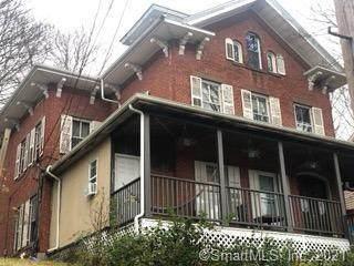 433 E Main Street, Norwich, CT 06360 (MLS #170369355) :: Mark Boyland Real Estate Team