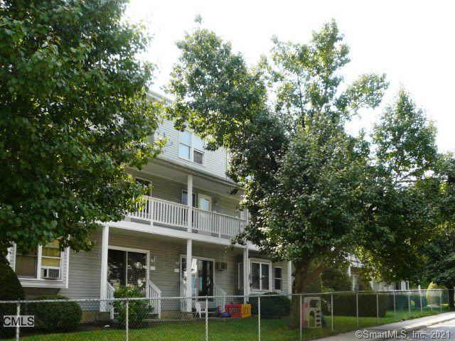 186 Stillwater Avenue #127, Stamford, CT 06902 (MLS #170369425) :: Tim Dent Real Estate Group