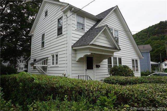 112 Emerson Street, New Haven, CT 06515 (MLS #170370153) :: Tim Dent Real Estate Group