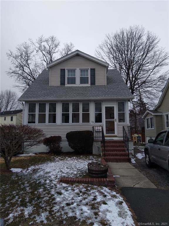12 Winfield Court, Norwalk, CT 06855 (MLS #170370163) :: Tim Dent Real Estate Group