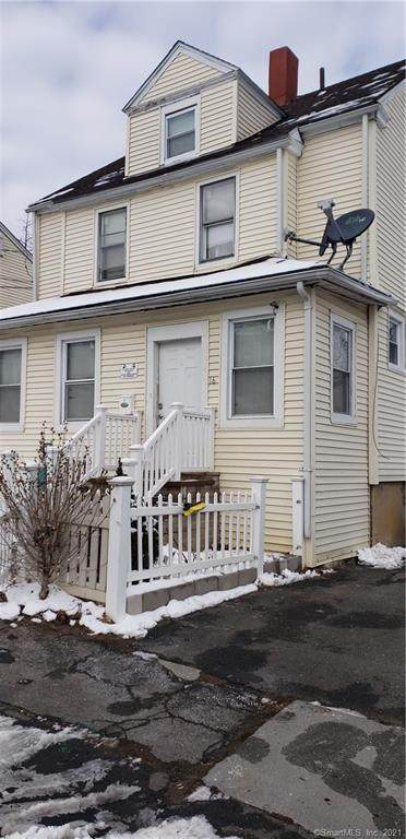 16 Olds Place, Hartford, CT 06114 (MLS #170370176) :: The Higgins Group - The CT Home Finder