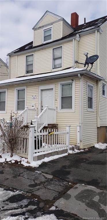 16 Olds Place, Hartford, CT 06114 (MLS #170370176) :: Forever Homes Real Estate, LLC