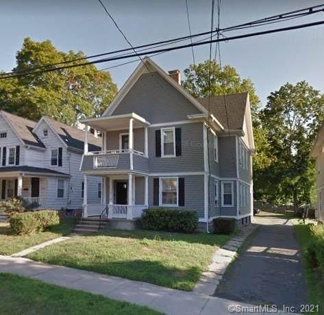 307 Fountain Street, New Haven, CT 06515 (MLS #170370312) :: Carbutti & Co Realtors