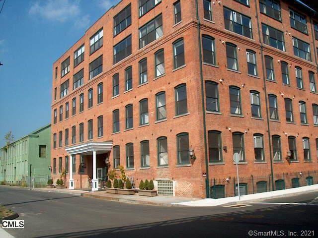 145 Canal Street #315, Shelton, CT 06484 (MLS #170370334) :: Tim Dent Real Estate Group