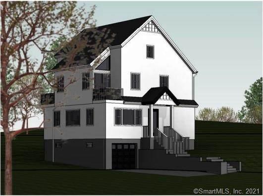 56 Shoreham Terrace, Fairfield, CT 06824 (MLS #170370502) :: Around Town Real Estate Team