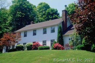 62 Route 39 S, Sherman, CT 06784 (MLS #170370753) :: Kendall Group Real Estate | Keller Williams