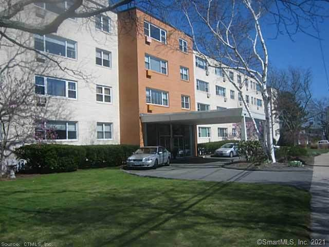 292 Pequot Avenue 2-I, New London, CT 06320 (MLS #170371056) :: Around Town Real Estate Team