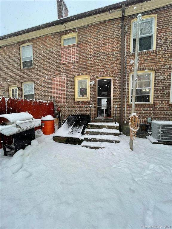 735 Boston Avenue #735, Bridgeport, CT 06610 (MLS #170371447) :: Carbutti & Co Realtors
