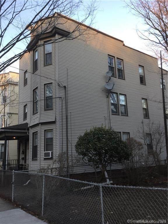 39 Shepard Street, New Haven, CT 06511 (MLS #170371480) :: Carbutti & Co Realtors