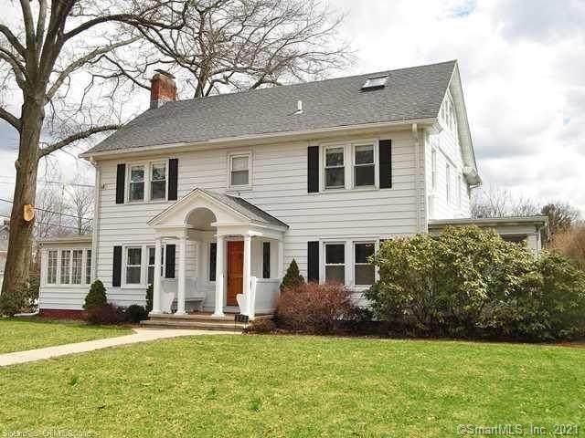173 Mckinley Avenue, New Haven, CT 06515 (MLS #170371804) :: Carbutti & Co Realtors