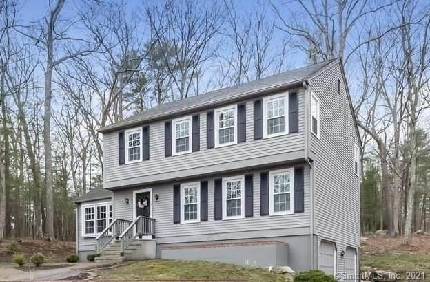 9 Silver Birch Lane, Clinton, CT 06413 (MLS #170371892) :: Around Town Real Estate Team