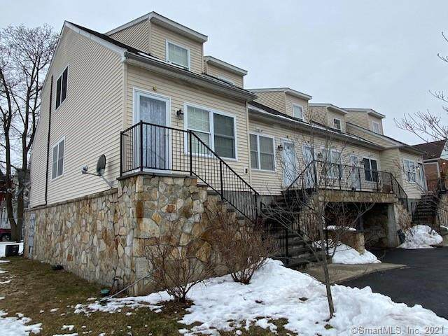 111 S Main Street, Norwalk, CT 06854 (MLS #170372123) :: Tim Dent Real Estate Group
