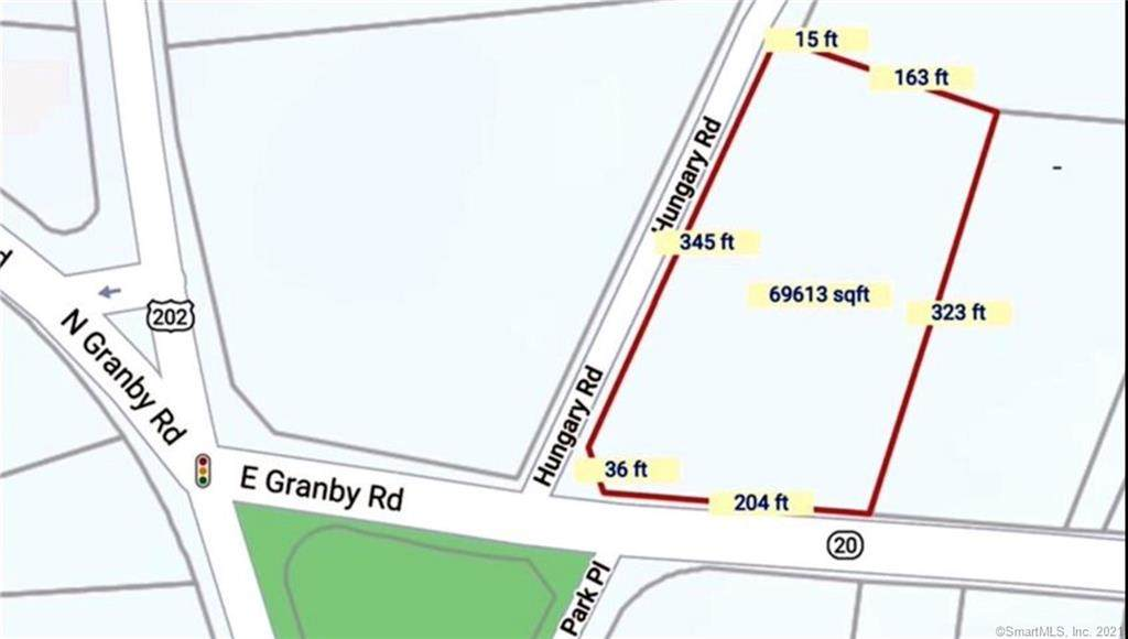 8 Granby Road - Photo 1