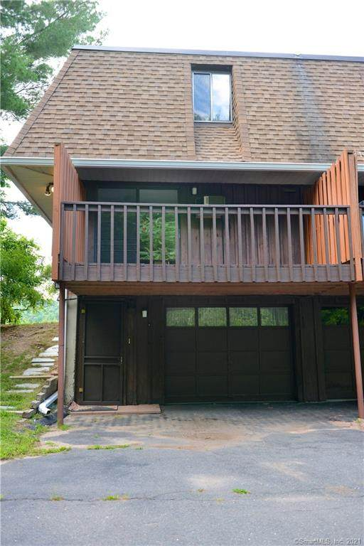 232 Monce Road #1, Burlington, CT 06013 (MLS #170372342) :: Hergenrother Realty Group Connecticut